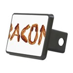 Bacon in the Shade of Bacon Hitch Cover