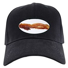 Bacon Strip Horizontal Baseball Hat