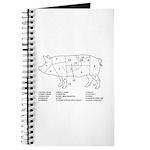 Pig Parts Journal