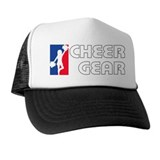 Cheer Gear Trucker Hat
