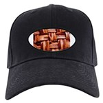 Bacon weave Baseball Hat