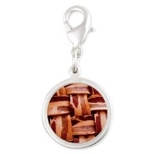 Bacon weave Charms