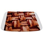Bacon weave Bathmat
