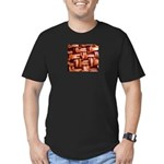 Bacon weave T-Shirt