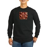 Bacon weave Long Sleeve T-Shirt
