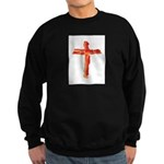 Bacon Cross Sweatshirt