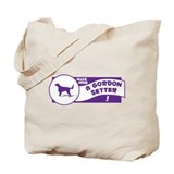 Make Mine Setter Tote Bag