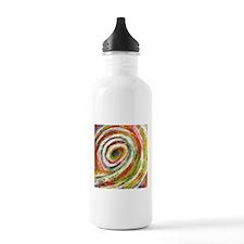 Love tornado Water Bottle