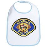 Ventura Police Bib