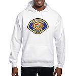 Ventura Police Hooded Sweatshirt
