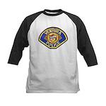 Ventura Police Kids Baseball Jersey