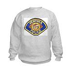 Ventura Police Kids Sweatshirt
