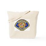Ventura Police Tote Bag