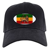 Cute Lion of judah Baseball Hat