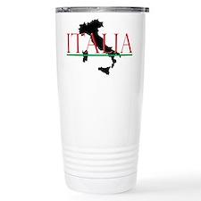 Italia Star 2 Travel Mug