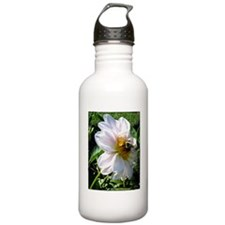 Pollunation Party Water Bottle