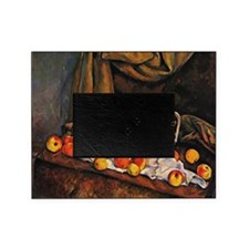 Cezanne - Fruit Bowl, Pitcher, and F Picture Frame