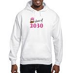 Class of 2030 (Owl) Hooded Sweatshirt