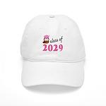 Class of 2029 (Owl) Cap