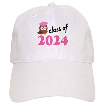 Class of 2024 (Owl) Cap