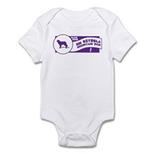 Make Mine Estrela Infant Bodysuit