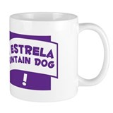 Make Mine Estrela Small Mug