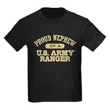 Army Ranger Nephew T