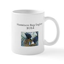 Harrison Bay Eagles Mugs