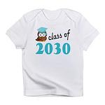 Class of 2030 (Owl) Infant T-Shirt