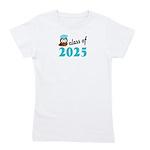 Class of 2025 (Owl) Girl's Tee