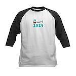 Class of 2025 (Owl) Kids Baseball Jersey