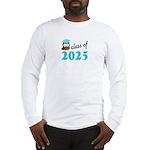 Class of 2025 (Owl) Long Sleeve T-Shirt