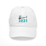 Class of 2025 (Owl) Cap