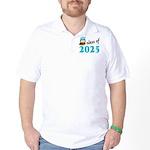 Class of 2025 (Owl) Golf Shirt