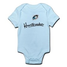 Cool Heartbreak Infant Bodysuit