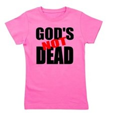 GODS NOT DEAD: Girl's Tee