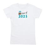 Class of 2023 (Owl) Girl's Tee