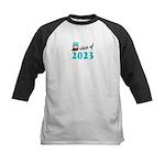 Class of 2023 (Owl) Kids Baseball Jersey