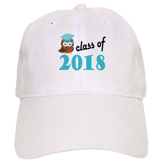 Class of 2018 (Owl) Cap