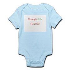 MommyMeatball2 Body Suit