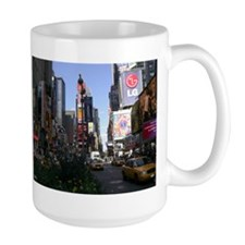 Cute Times square new york city Mug