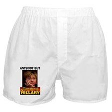 BENGHAZI BAD Boxer Shorts