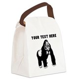 Gorilla Lunch Bags