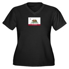 Anaheim, California Plus Size T-Shirt