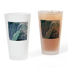 Majestic Niagara Falls Drinking Glass
