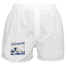 17th Annual TBMS Boxer Shorts