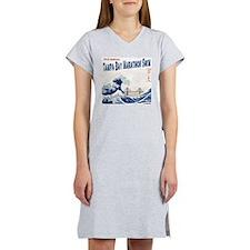 17th Annual TBMS Women's Nightshirt