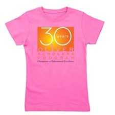 30th Anniversary Limited Edition  Girl's Tee