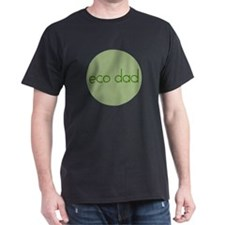 Eco Mom & Dad - Green Folks T-Shirt