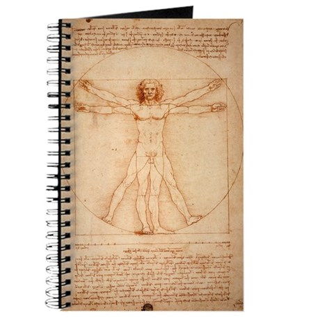 Leonardo's Journal